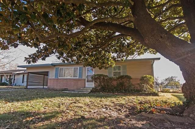 106 Roselawn Drive, Rogers, AR 72756 (MLS #1167171) :: McNaughton Real Estate