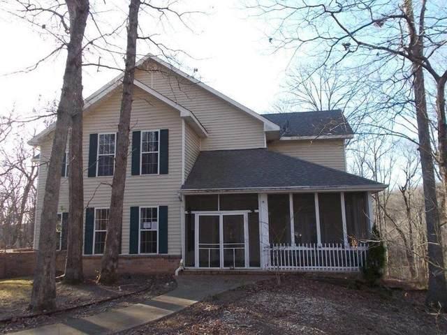 18636 Deer Meadow Drive, Garfield, AR 72732 (MLS #1167193) :: Five Doors Network Northwest Arkansas