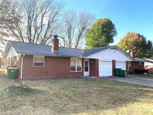 1608 Kimbrough Street A&B, Springdale, AR 72762 (MLS #1167203) :: McNaughton Real Estate