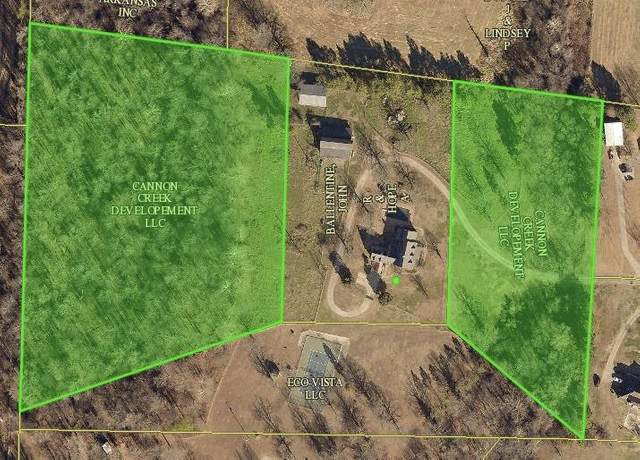 2531 S Barrington Road, Fayetteville, AR 72704 (MLS #1167210) :: McNaughton Real Estate