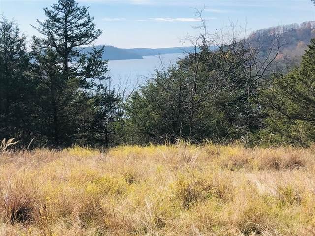 Woodlake Drive, Eureka Springs, AR 72631 (MLS #1167256) :: Annette Gore Team | RE/MAX Real Estate Results