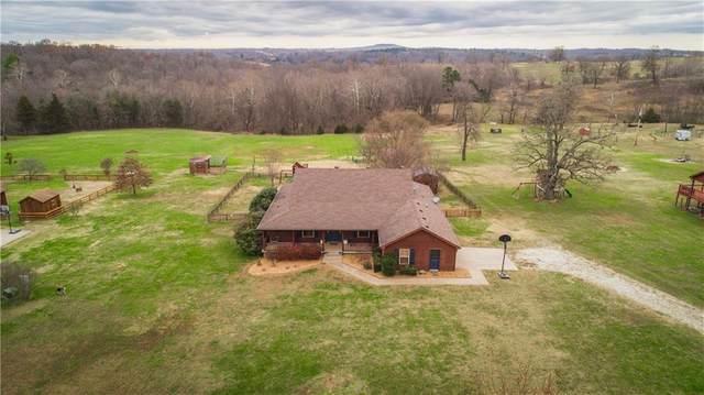 20512 Cedar Bluff Road, Fayetteville, AR 72703 (MLS #1167267) :: Jessica Yankey | RE/MAX Real Estate Results