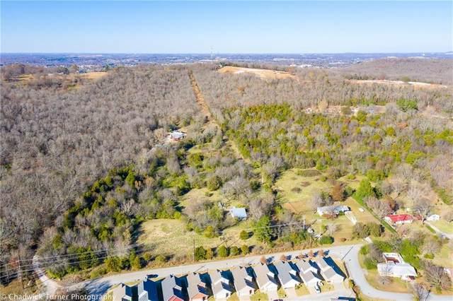 3220 W Old Farmington Road, Fayetteville, AR 72704 (MLS #1167274) :: McNaughton Real Estate