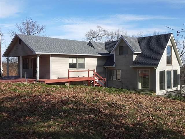 1489 County Road 828, Green Forest, AR 72638 (MLS #1167329) :: Five Doors Network Northwest Arkansas