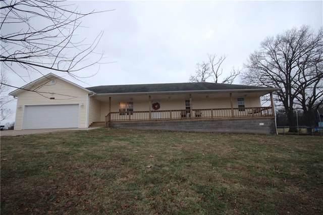 12619 N Old Wire Road, Rogers, AR 72756 (MLS #1167339) :: McNaughton Real Estate