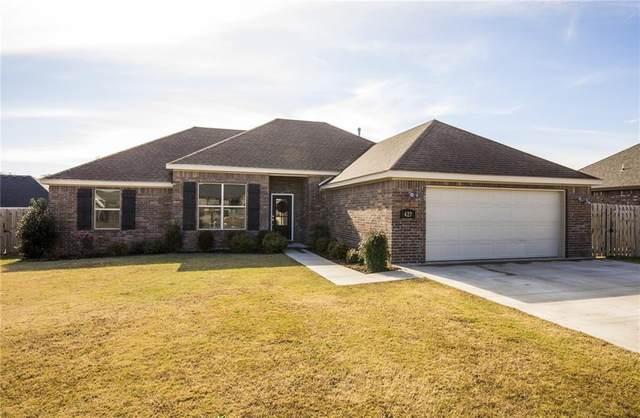 427 La Riata Street, Farmington, AR 72730 (MLS #1167358) :: McNaughton Real Estate