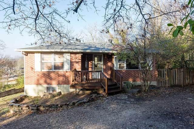 453 Mashburn Avenue, Fayetteville, AR 72701 (MLS #1167360) :: Jessica Yankey | RE/MAX Real Estate Results