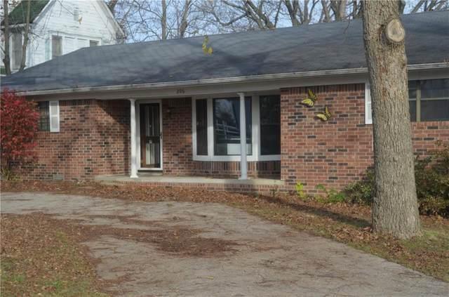 206 NE 3rd Avenue, Gravette, AR 72736 (MLS #1167365) :: Annette Gore Team | RE/MAX Real Estate Results