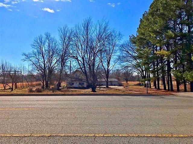 3311 SW 14th Street, Bentonville, AR 72712 (MLS #1167372) :: Five Doors Network Northwest Arkansas