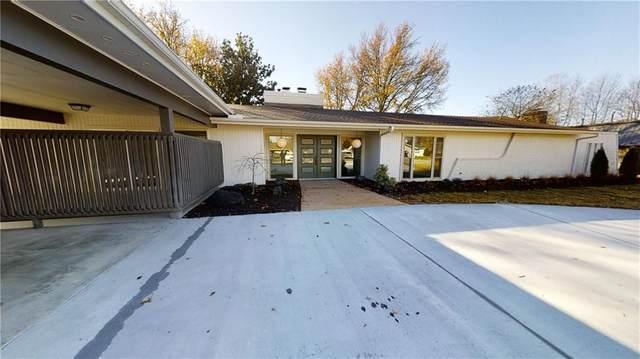 2710 W Patti Lane, Rogers, AR 72758 (MLS #1167476) :: Annette Gore Team   RE/MAX Real Estate Results