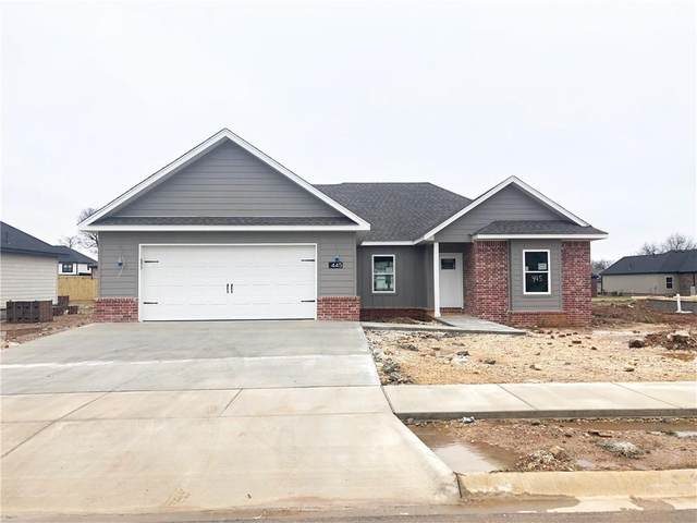 445 N Otoe Street, Farmington, AR 72730 (MLS #1167479) :: McNaughton Real Estate