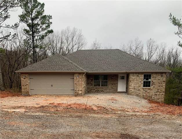 31 Stirling Lane, Bella Vista, AR 72715 (MLS #1167490) :: McNaughton Real Estate