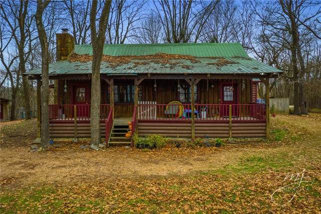 21031 W Highway 62, Eureka Springs, AR 72631 (MLS #1167505) :: McNaughton Real Estate