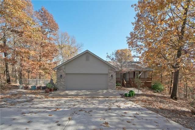 3 Bowness Lane, Bella Vista, AR 72714 (MLS #1167526) :: Annette Gore Team | RE/MAX Real Estate Results