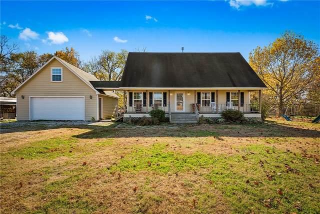 19750 Chamber Springs Road, Siloam Springs, AR 72761 (MLS #1167565) :: McNaughton Real Estate