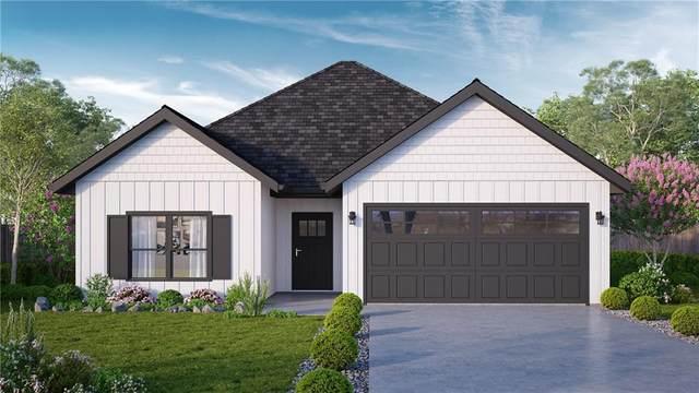 503 S Wire Ridge Drive, Rogers, AR 72758 (MLS #1167584) :: Jessica Yankey | RE/MAX Real Estate Results