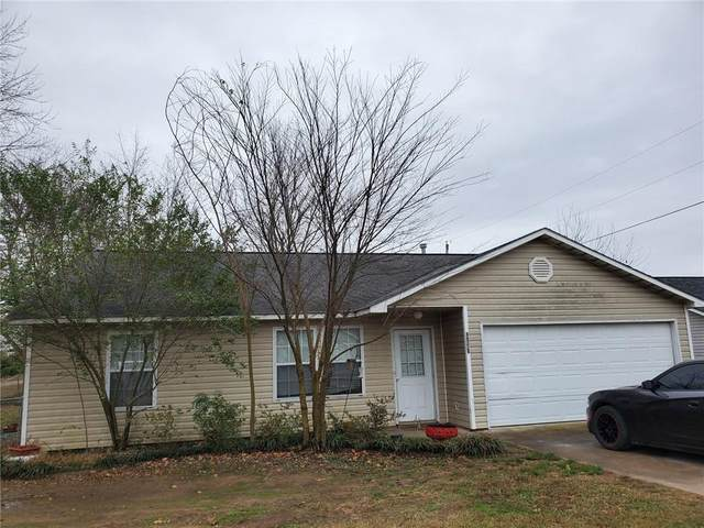 22003 W Dorothy Drive, Siloam Springs, AR 72761 (MLS #1167592) :: McNaughton Real Estate