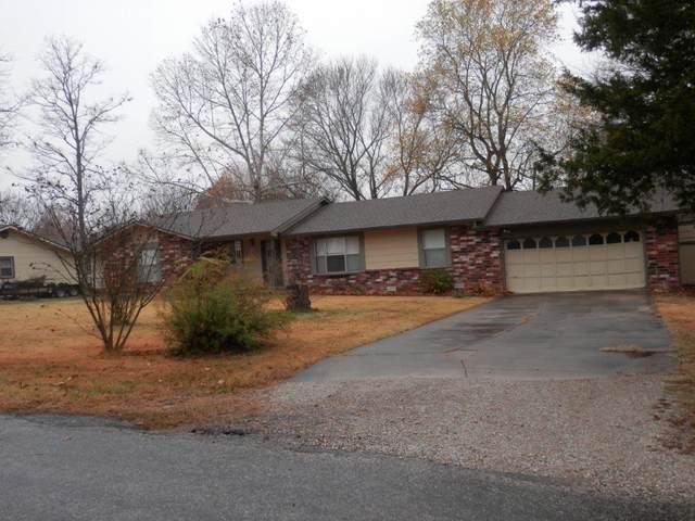 37 N Woodridge Road, Rogers, AR 72756 (MLS #1167668) :: Annette Gore Team | RE/MAX Real Estate Results