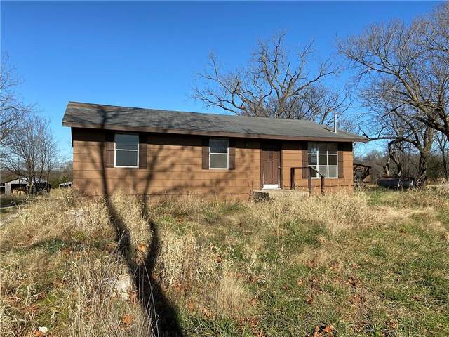 15026 Highway 264, Lowell, AR 72745 (MLS #1167687) :: McNaughton Real Estate