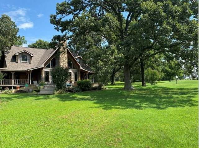 14511 Highway 59, Summers, AR 72769 (MLS #1167697) :: McMullen Realty Group