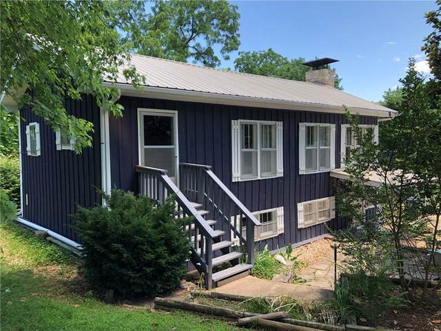 214 Squire Beaver Road, Beaver, AR 72631 (MLS #1167765) :: NWA House Hunters | RE/MAX Real Estate Results