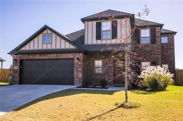 900 Bellmara Circle, Cave Springs, AR 72718 (MLS #1167781) :: Jessica Yankey   RE/MAX Real Estate Results