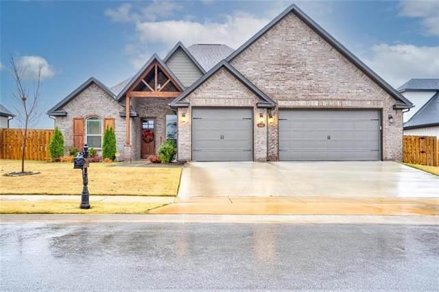 448 Via Stelvio Avenue, Springdale, AR 72762 (MLS #1167795) :: Annette Gore Team | RE/MAX Real Estate Results