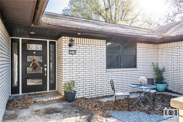 2870 Strawberry Drive, Fayetteville, AR 72703 (MLS #1167809) :: Annette Gore Team | RE/MAX Real Estate Results