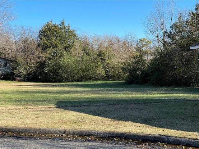 417 Graham Avenue, Berryville, AR 72616 (MLS #1167837) :: McNaughton Real Estate