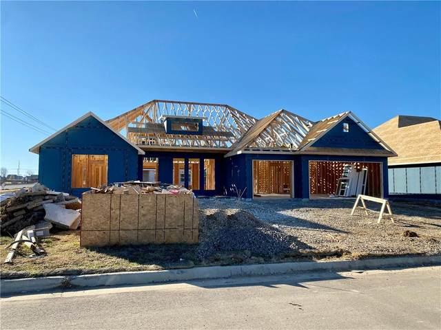 1301 Eureka Road, Centerton, AR 72719 (MLS #1169229) :: McMullen Realty Group
