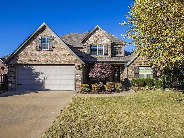 5608 Chadwick Drive, Rogers, AR 72758 (MLS #1169293) :: Five Doors Network Northwest Arkansas