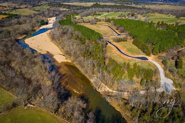 Lot 16 Pine Meadow Drive, Berryville, AR 72616 (MLS #1169397) :: Five Doors Network Northwest Arkansas
