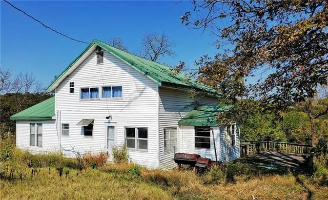 469 Madison 8400, Huntsville, AR 72740 (MLS #1169407) :: Five Doors Network Northwest Arkansas