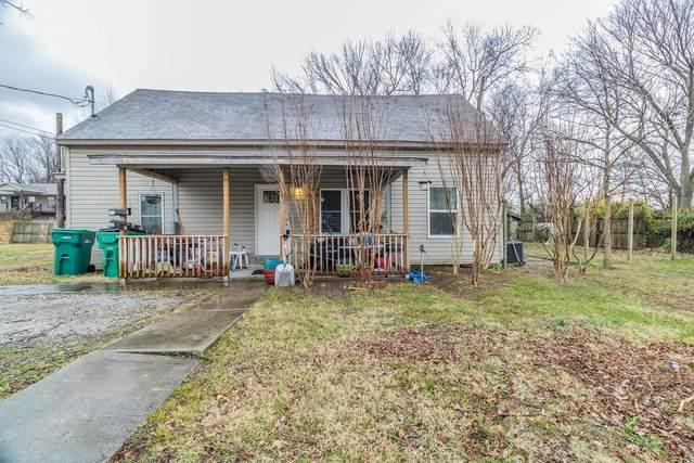 309 Laura Street, Springdale, AR 72764 (MLS #1169524) :: McMullen Realty Group