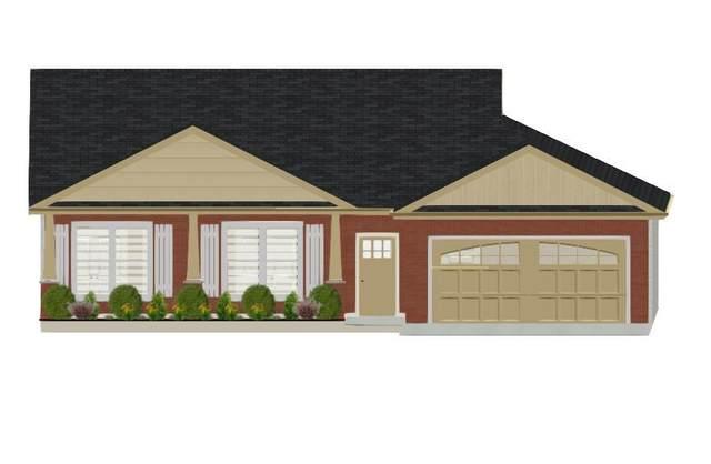 940 E Skyline Loop, Centerton, AR 72719 (MLS #1169575) :: McNaughton Real Estate