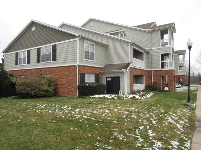 4245 NE Meadow Creek Circle #103, Fayetteville, AR 72703 (MLS #1169602) :: McMullen Realty Group