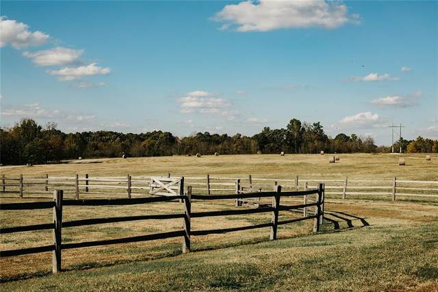 Lot 8 Chalybeate Drive, Gravette, AR 72736 (MLS #1169711) :: Five Doors Network Northwest Arkansas