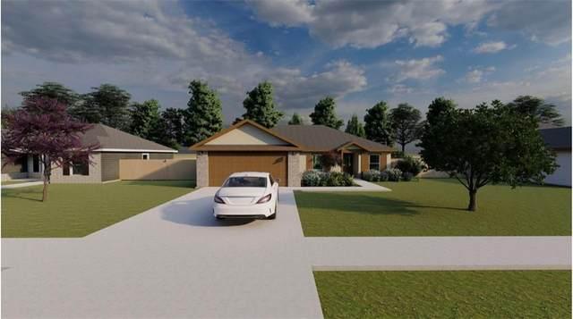 TBD N Mojave, Farmington, AR 72730 (MLS #1169724) :: Five Doors Network Northwest Arkansas
