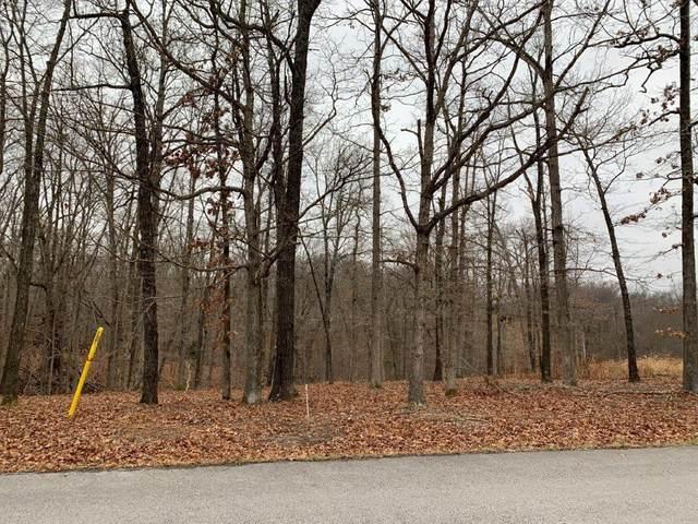 Lot 5 Fairway Drive, Rogers, AR 72756 (MLS #1169733) :: McNaughton Real Estate