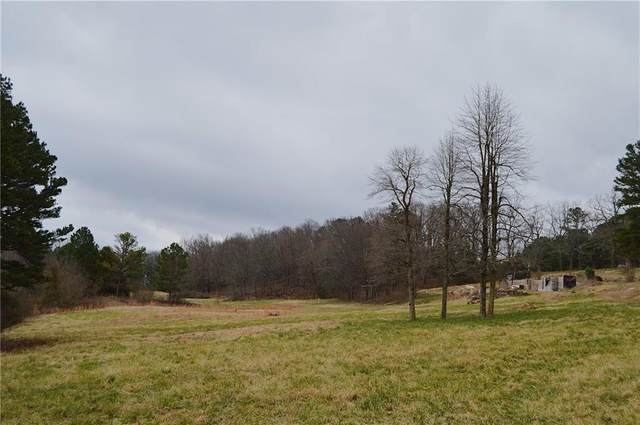 14553 Mineral Springs Road, West Fork, AR 72774 (MLS #1169761) :: McNaughton Real Estate