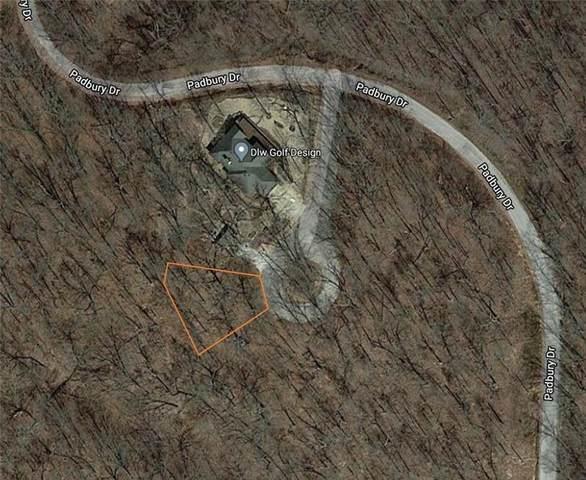 Snaith Lane, Bella Vista, AR 72715 (MLS #1169818) :: Five Doors Network Northwest Arkansas