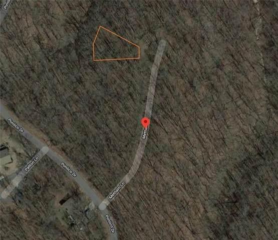 Metham Lane, Bella Vista, AR 72715 (MLS #1169823) :: McNaughton Real Estate