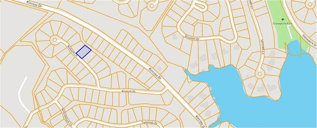 - Kinloch (Lot 24) Lane, Bella Vista, AR 72715 (MLS #1169986) :: NWA House Hunters | RE/MAX Real Estate Results