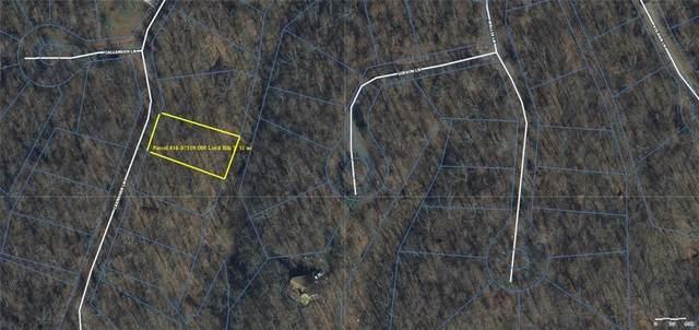 Carnahan Lane, Bella Vista, AR 72715 (MLS #1170020) :: Five Doors Network Northwest Arkansas