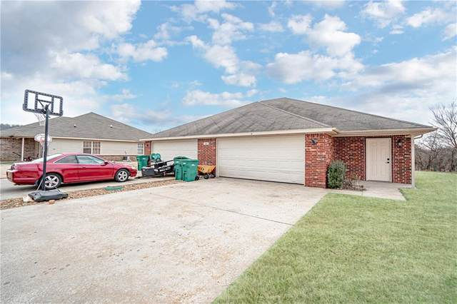 1342 Dove Loop, Bethel Heights, AR 72764 (MLS #1170045) :: NWA House Hunters | RE/MAX Real Estate Results