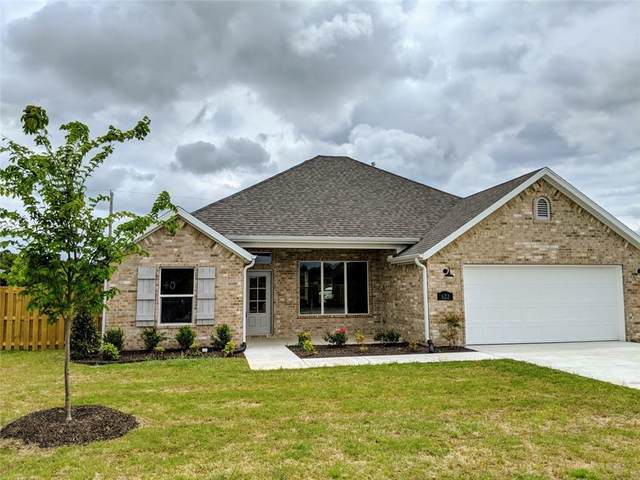 2789 Apricot Road, Fayetteville, AR 72701 (MLS #1170142) :: McNaughton Real Estate