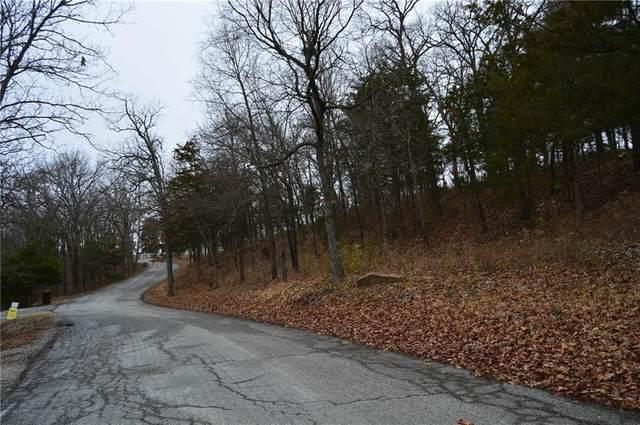 2650 N Fox Trail, Fayetteville, AR 72703 (MLS #1170162) :: Five Doors Network Northwest Arkansas