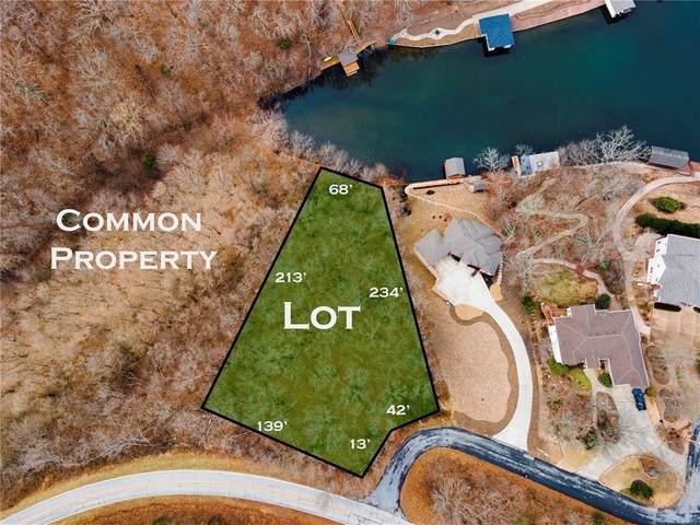 -- Skye Lane, Bella Vista, AR 72715 (MLS #1170216) :: McNaughton Real Estate