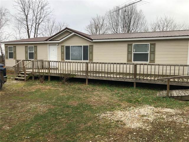 1238 Madison 8001, Hindsville, AR 72738 (MLS #1170302) :: McMullen Realty Group