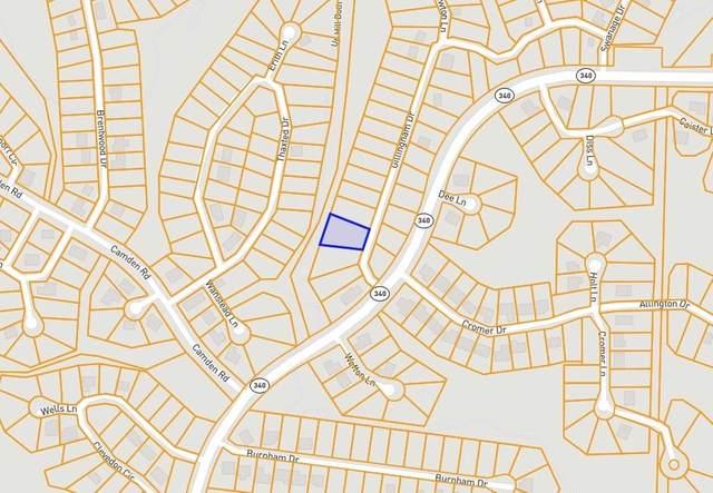 Gillingham Drive, Bella Vista, AR 72715 (MLS #1170586) :: Five Doors Network Northwest Arkansas